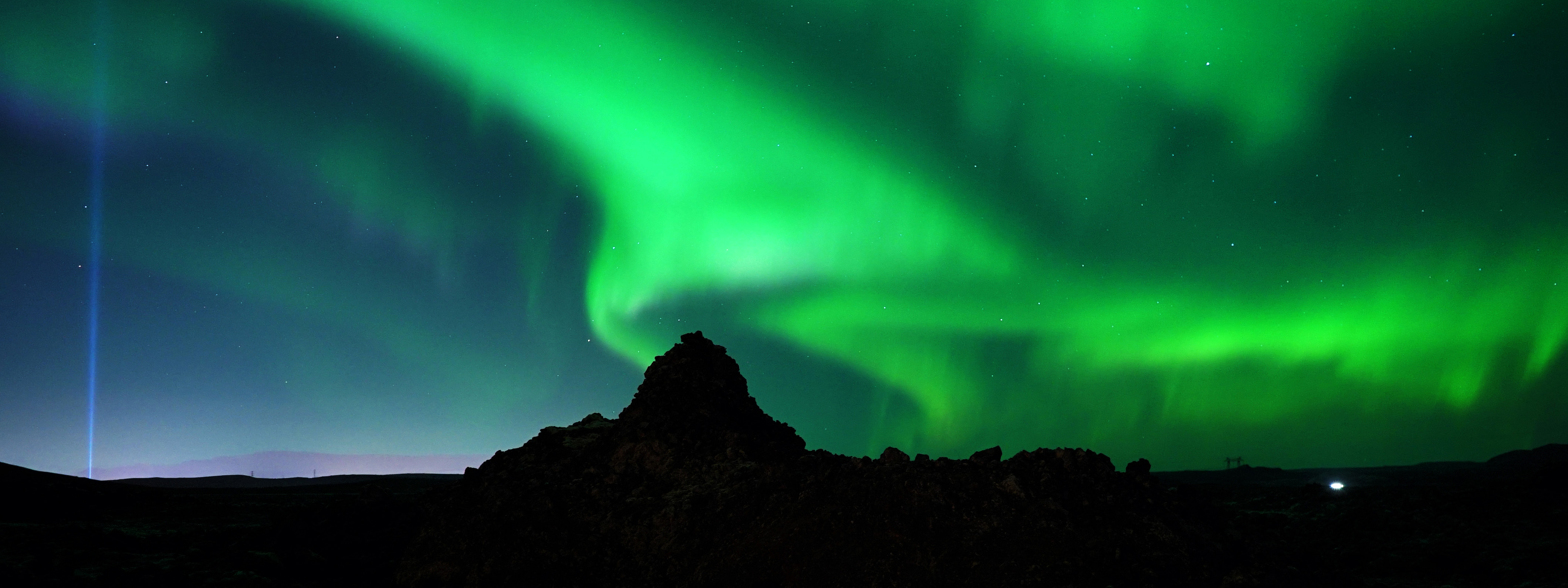 Private Northern Lights Adventure