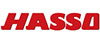 Hasso Car Rental logo