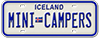 Iceland Mini Campers logo