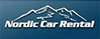 Nordic Car Rental logo